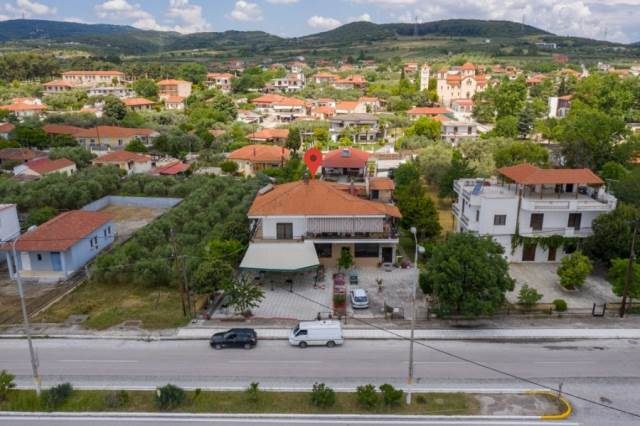 (For Sale) Residential Detached house || Serres/Amfipoli - 260 Sq.m, 3 Bedrooms, 280.000€